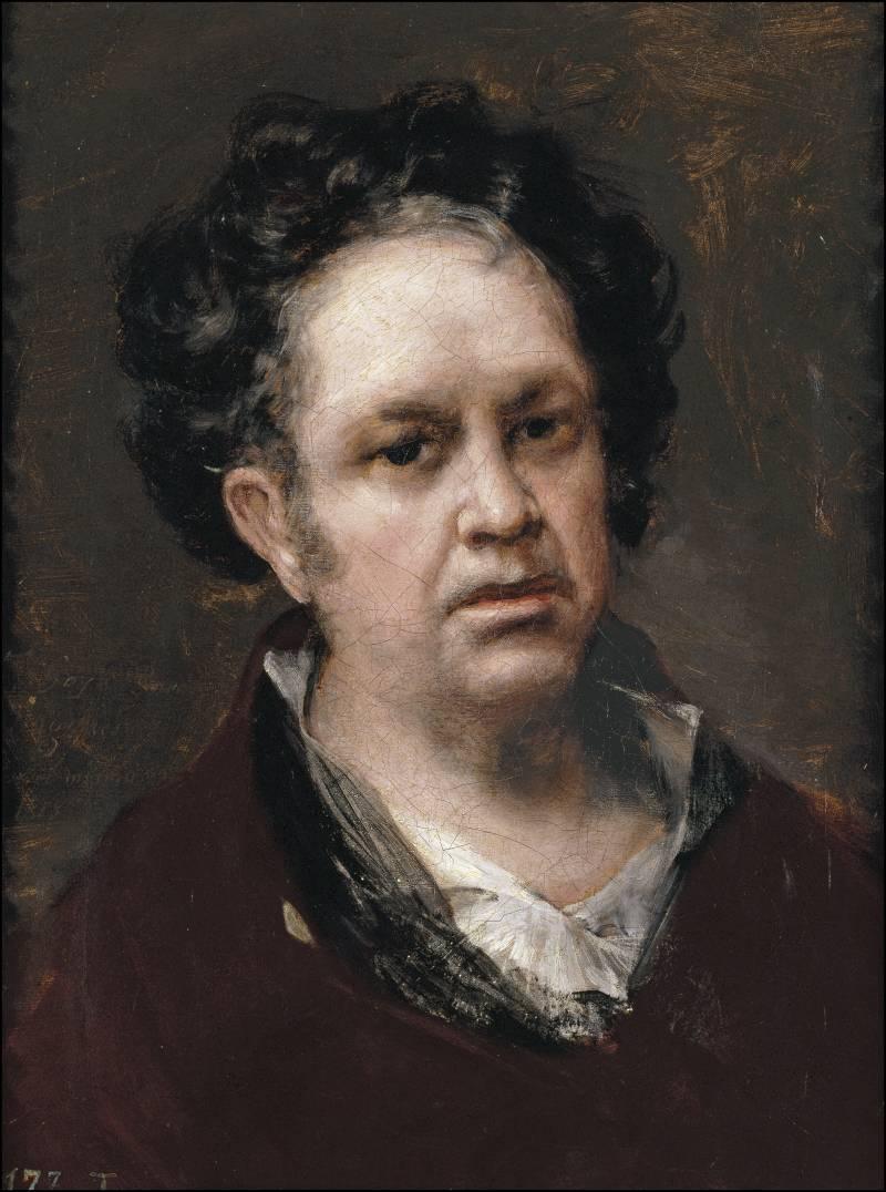 Goya, encumbrado como padre de la pintura moderna con una macro-exposición en su Zaragoza natal