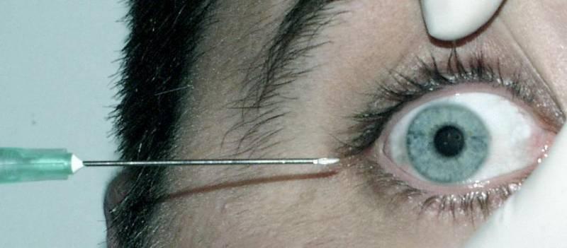El humor vítreo de los ojos ayuda a determinar el momento de la muerte