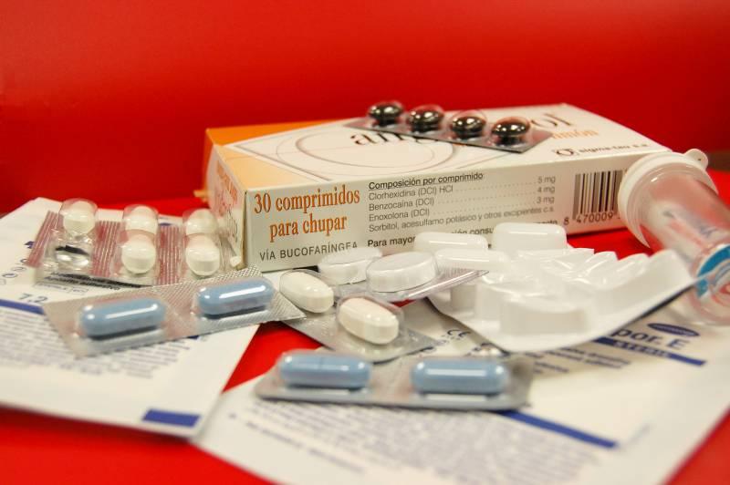 Las farmacéuticas fomentan usos no indicados de sus medicamentos, según un estudio