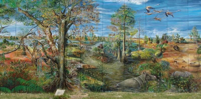 Describen el cambio climático ancestral a través del esmalte dental fosilizado
