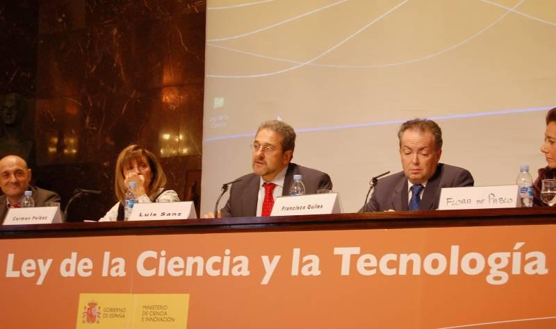 La nueva Ley de Ciencia y Tecnología, a debate