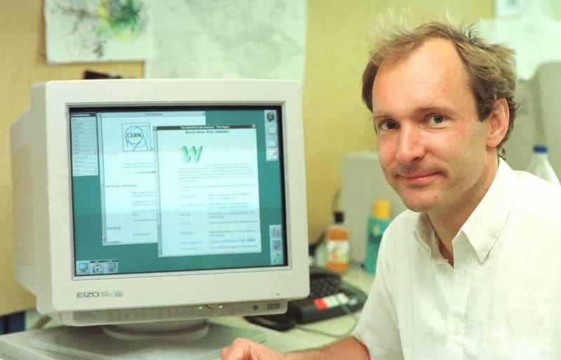 La web cumple veinte años (y II)