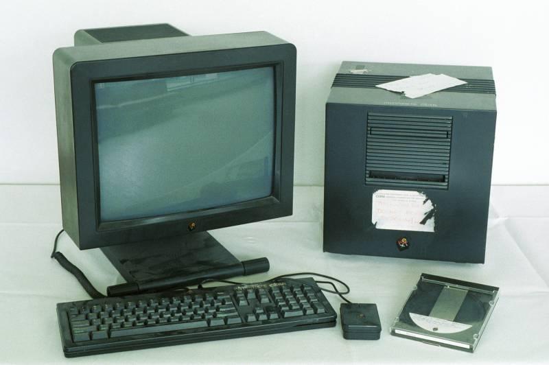 La web cumple veinte años