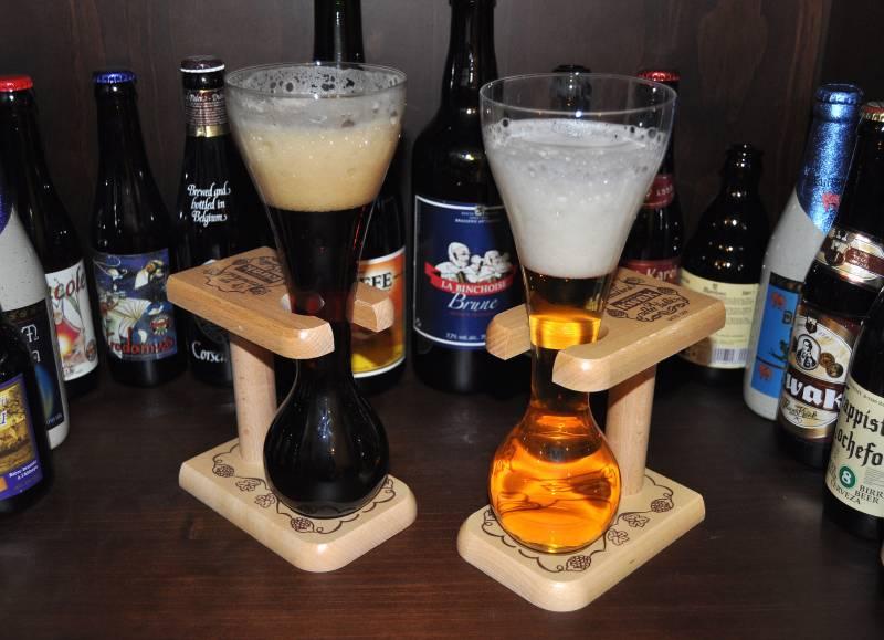 Las cervezas negras contienen 121 ppb de hierro libre frente a los 92 ppb de las rubias. Imagen: SINC.