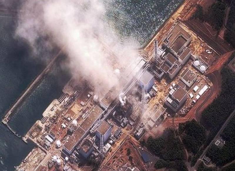 Malaspina buscará huellas del impacto de la radiactividad de Fukushima en el Pacífico central