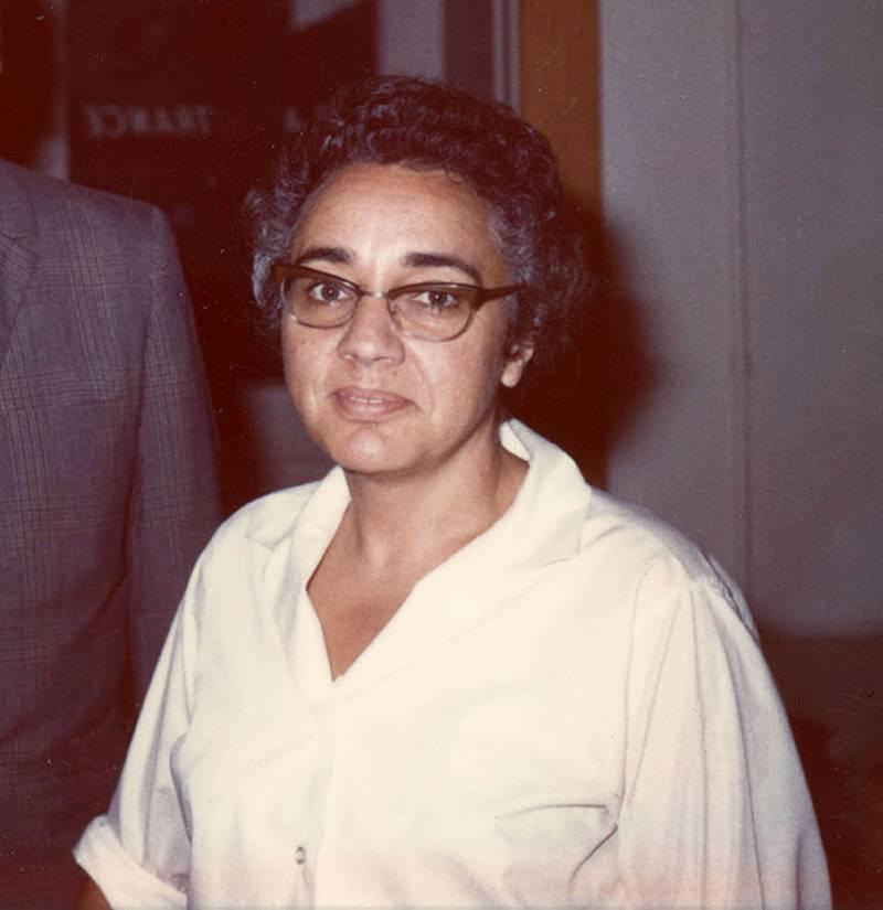 Maria Wonenburger