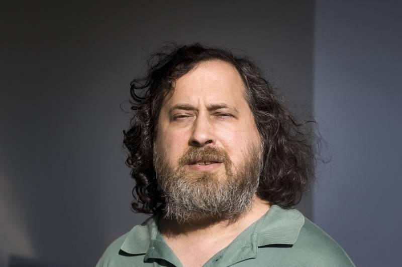 Richard Stallman (I)