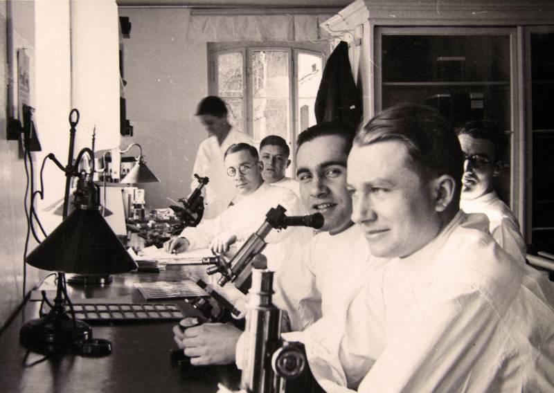 Un siglo de intercambio científico entre España y Alemania