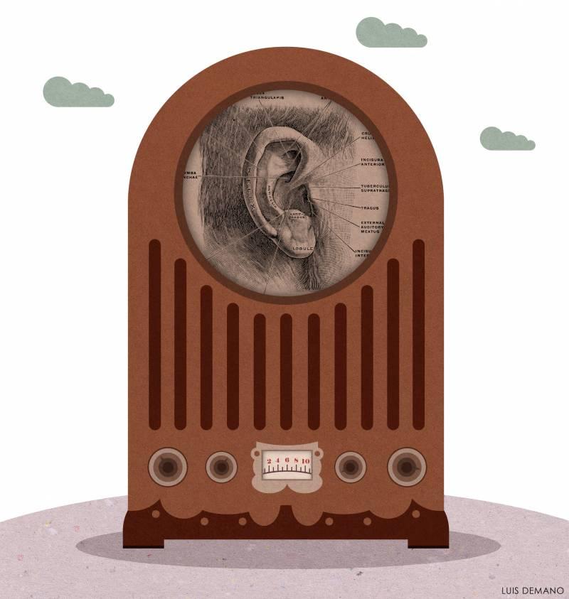 29 de septiembre de 1920: La venta de receptores supone el primer paso hacia la radio comercial. / SINC