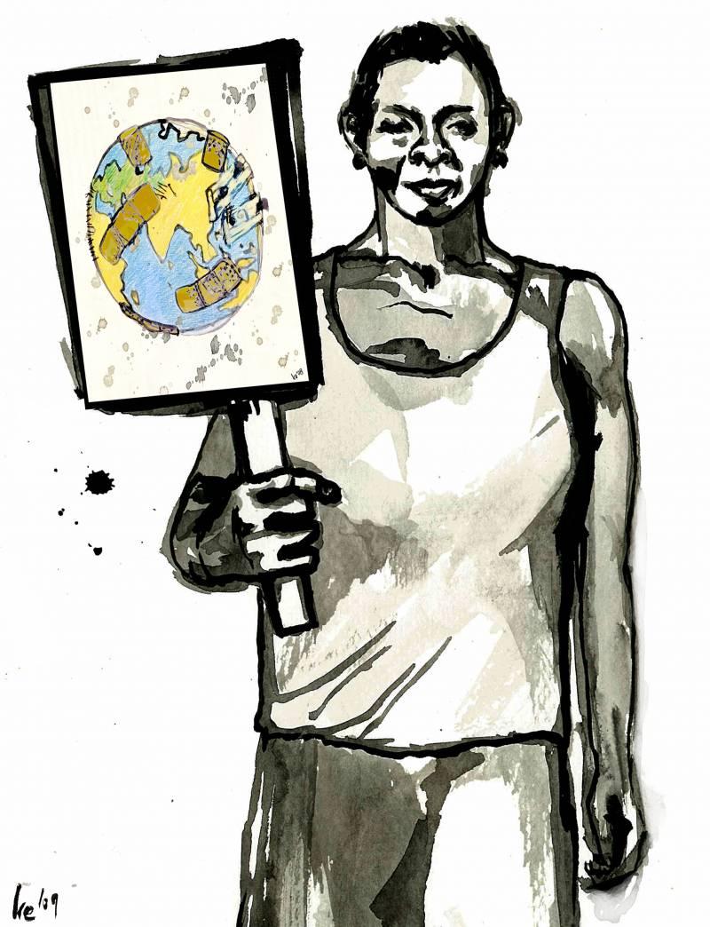 30 de enero: Día Mundial de la Lepra