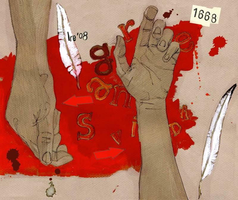 Hace 340 años, el 16 de diciembre de 1668, se llevaba a cabo la primera transfusión de sangre humana, en París