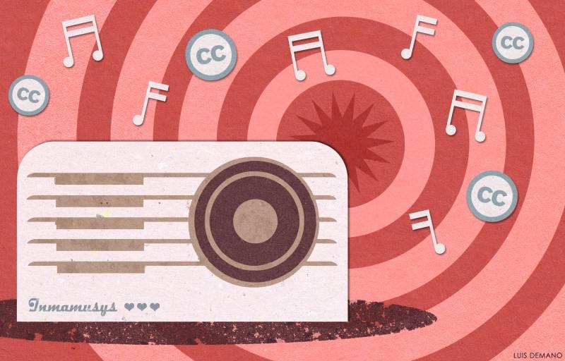 Música original, infinita y libre de derechos