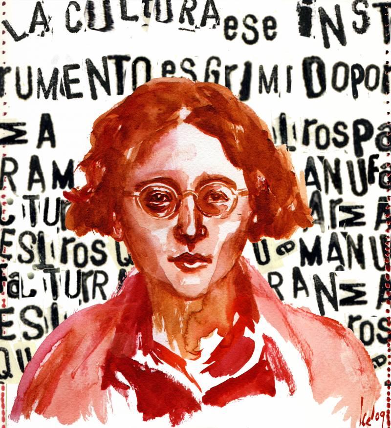 Se cumplen 100 años del nacimiento de Simone Weil, pensadora francesa revolucionaria