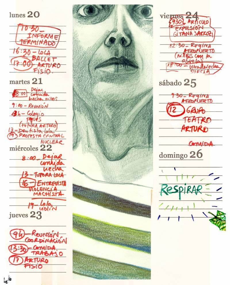 Congreso ERS European Respiratory Society 2010: del 18 al 20 de septiembre en Barcelona