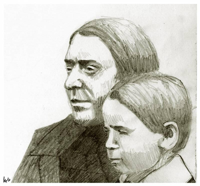 El 6 de abril de 1810 nace el naturalista británico Philip Henry Goose
