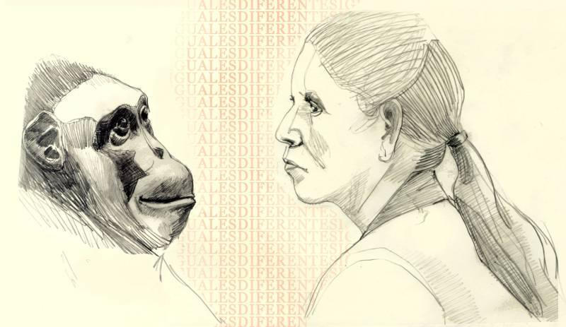 El descubrimiento de nuevos genes podría desvelar el misterio de lo que nos hace intrínsecamente humanos
