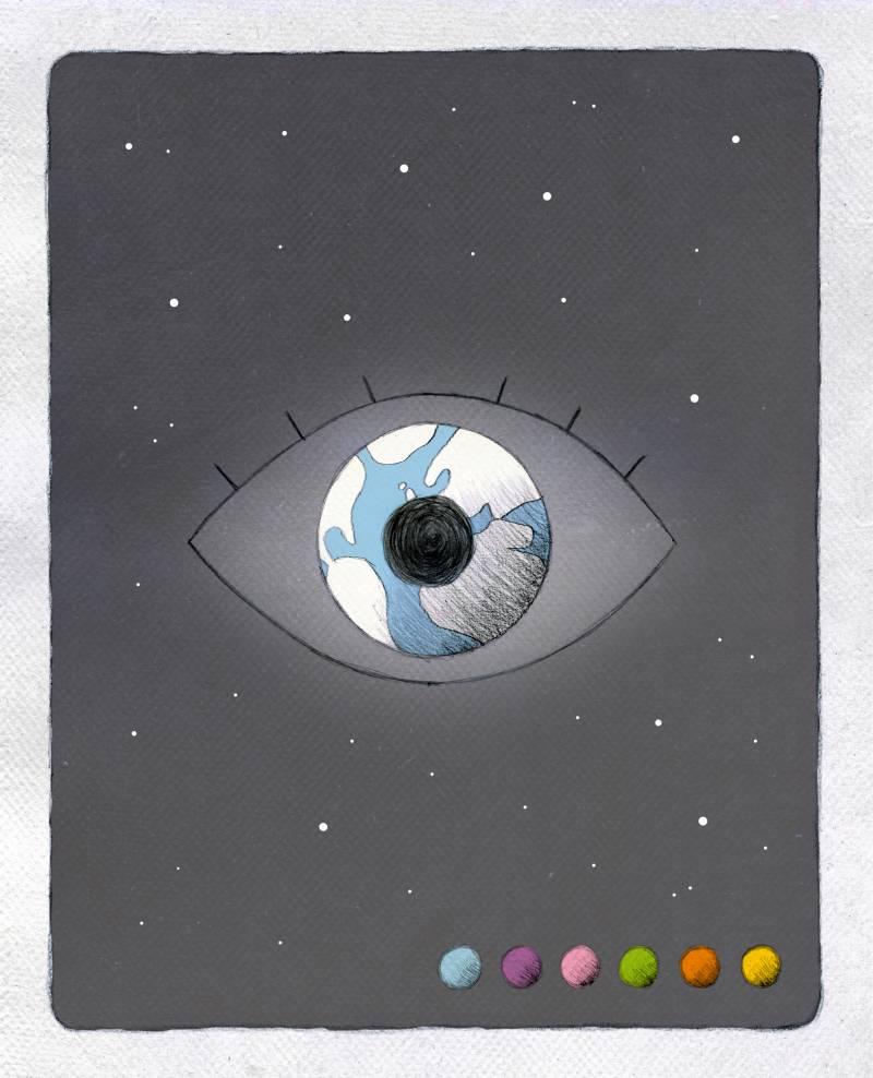 El Hubble, el más antiguo de los telescopios espaciales gira en el espacio desde hace ya 22 años.