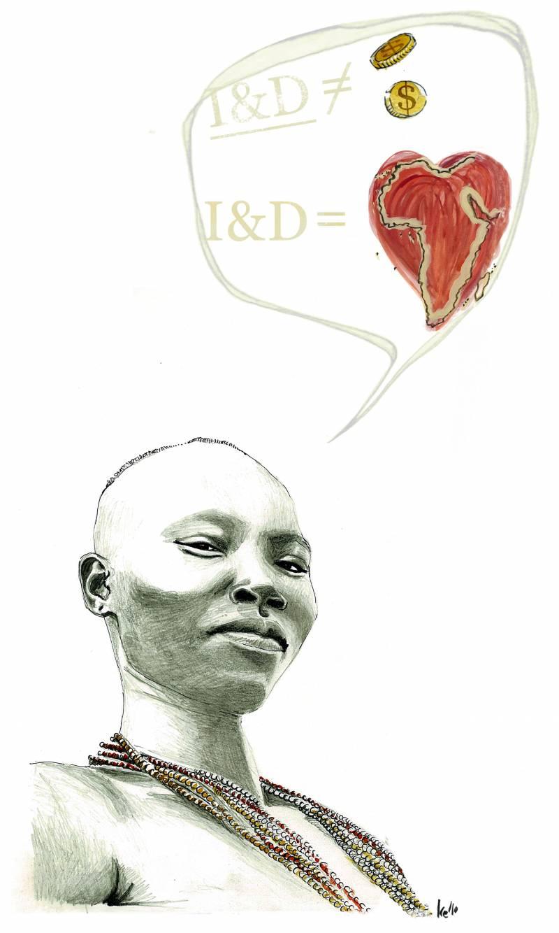 La I+D sobre salud en África, a debate