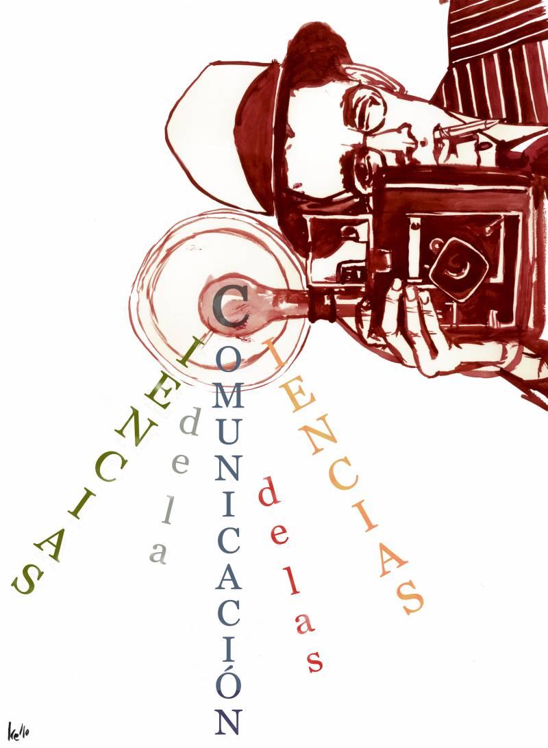 Mañana comienza el congreso Media for Science