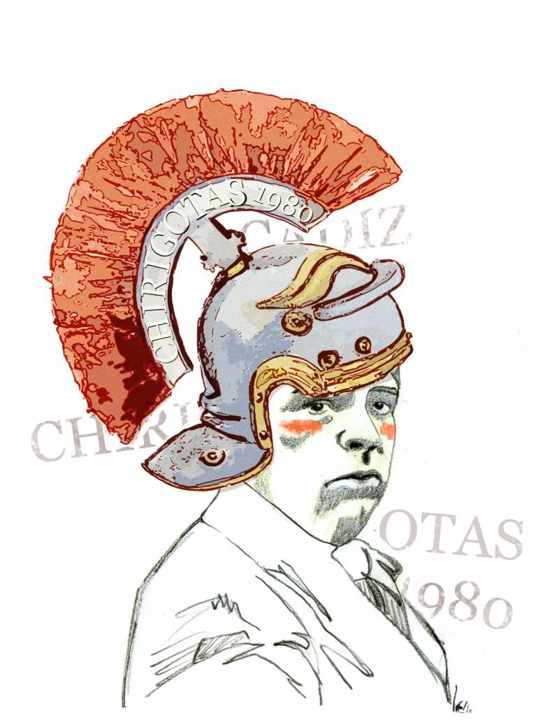 25 de octubre de 1980: Se descubre en Cádiz el circo romano más antiguo de España