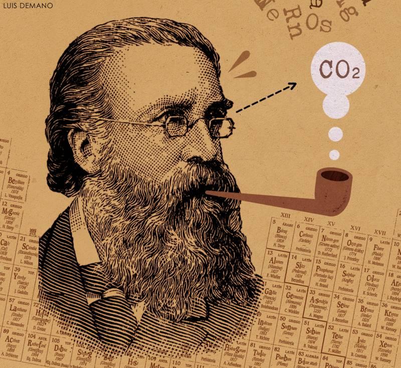 140 años de la publicación de la tabla periódica