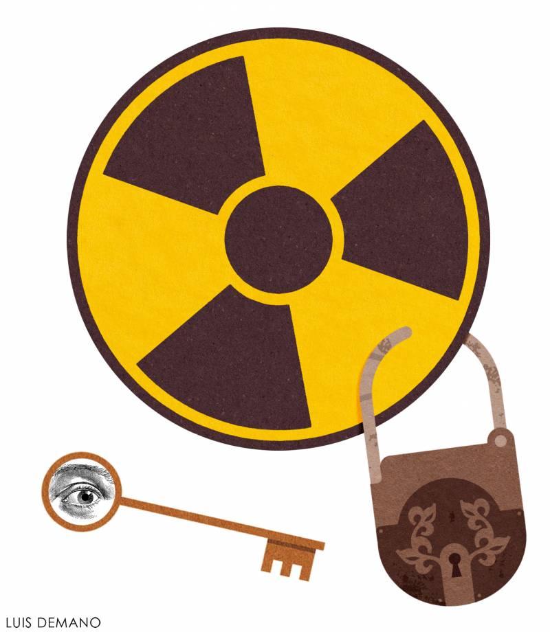 Washington acoge la cumbre de seguridad nuclear