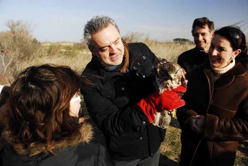 Aragón celebra el Año Europeo de la Biodiversidad con un amplio programa de actividades