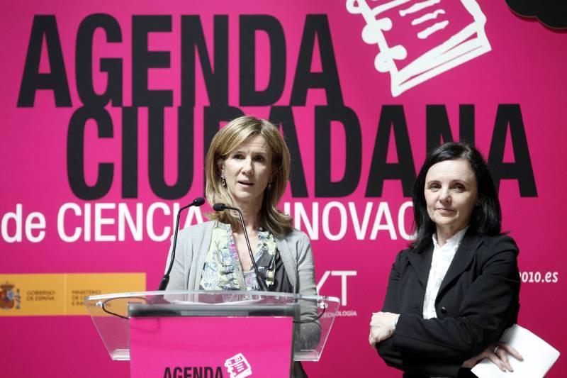 Comienzan las votaciones de los catorce retos científicos que propone la 'Agenda Ciudadana'