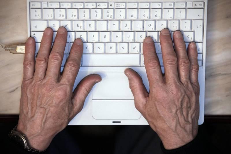 ¿Cómo usan el mail las personas mayores?