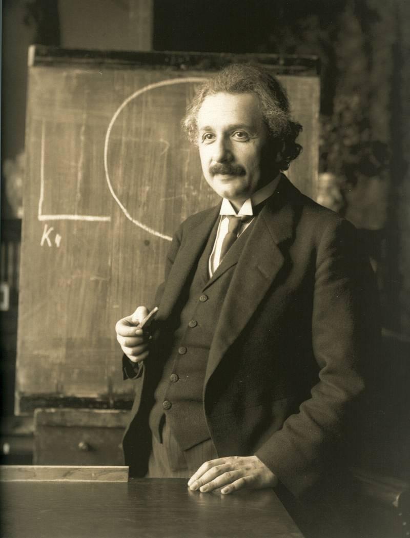 Confirman con mayor precisión uno de los postulados de la teoría de Einstein