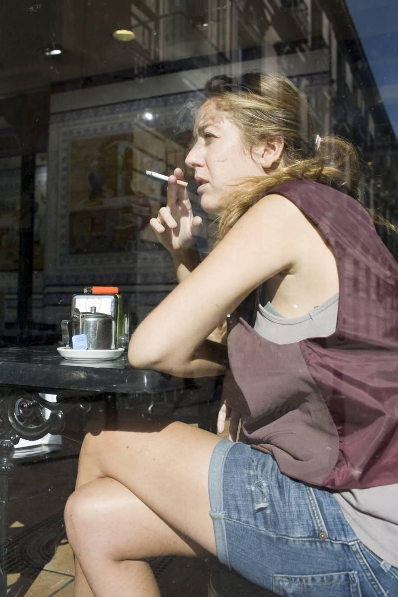 Dejar de fumar, una prioridad para reducir las muertes por cáncer en Europa