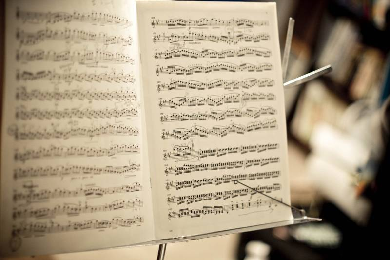 Desarrollan un método para identificar las notas musicales en cualquier escenario