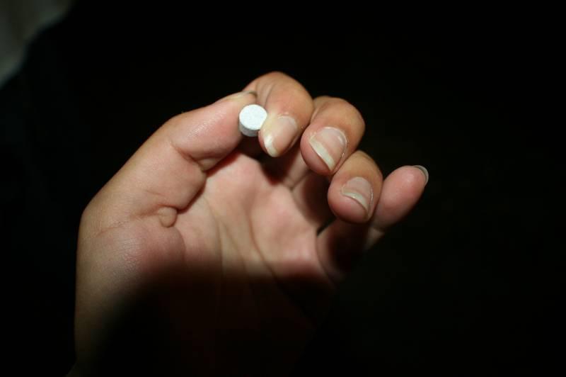 El consumo de cocaína o éxtasis durante la adolescencia aumenta el riesgo de adicción