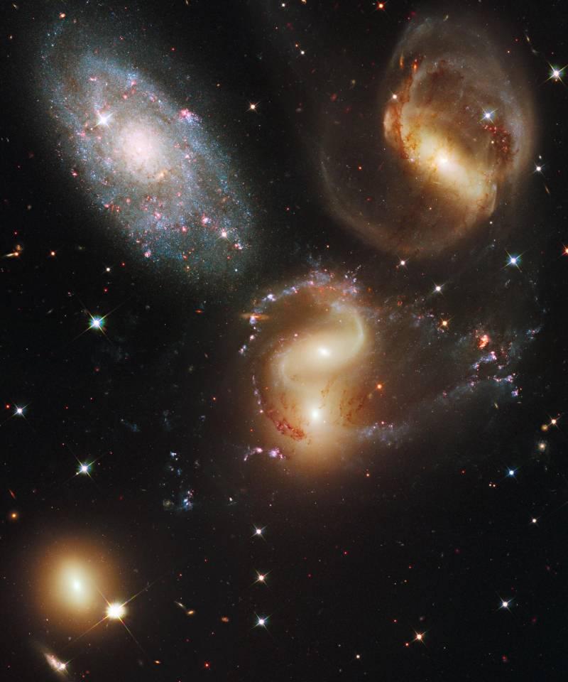 Quinteto de Stephan