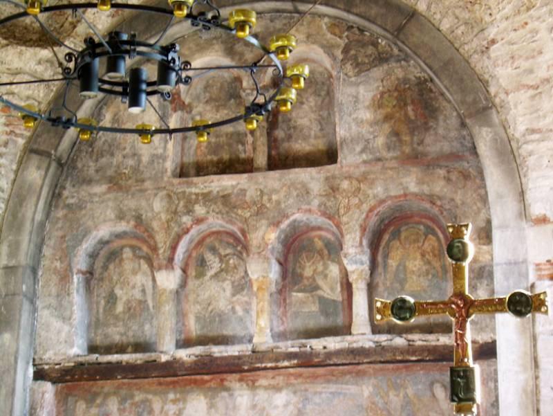 Retablo de la iglesia de Sant Pere