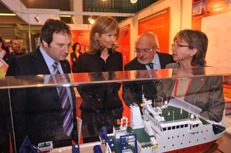 España participará en 25 grandes proyectos de investigación europeos