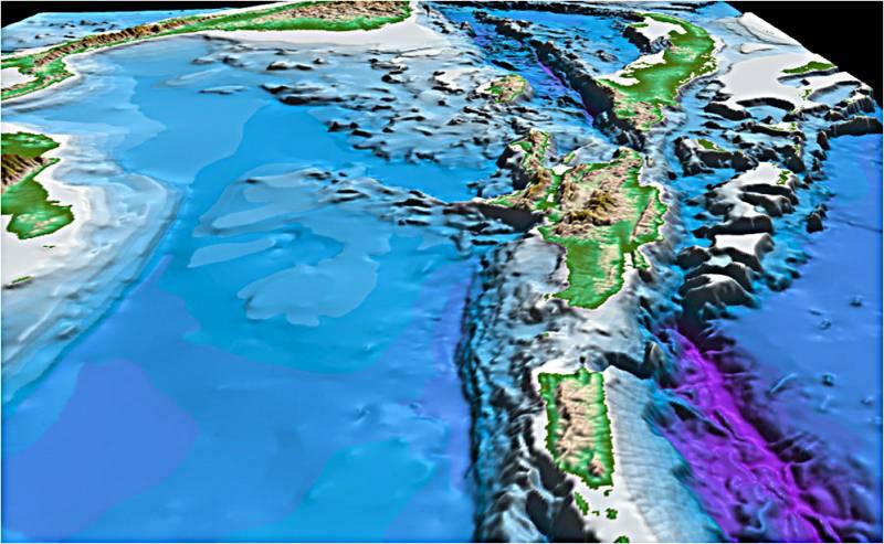 Explotación de los fondos marinos, ¿un negocio rentable?