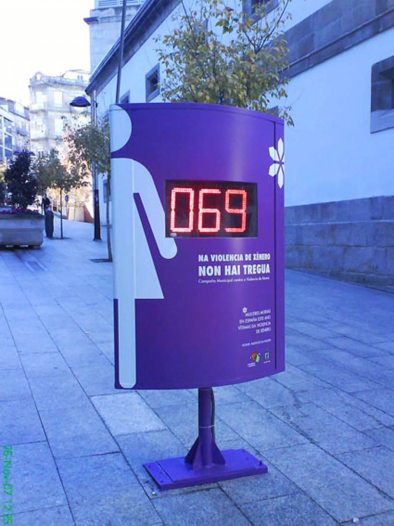 Validan la versión española de una escala que mide la violencia de género