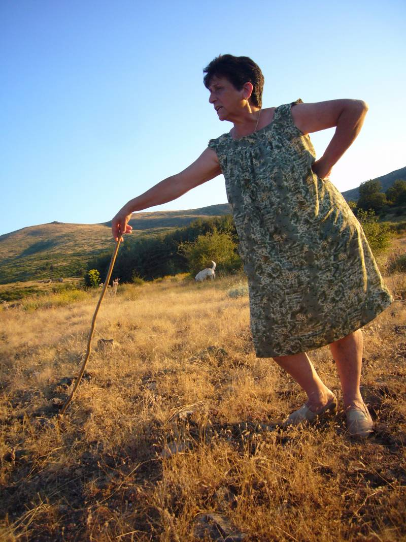 Inauguran el Foro Europeo sobre mujeres rurales