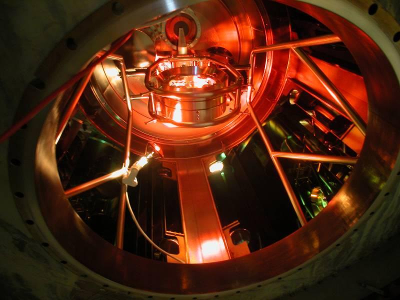 La física de astropartículas cumple 100 años