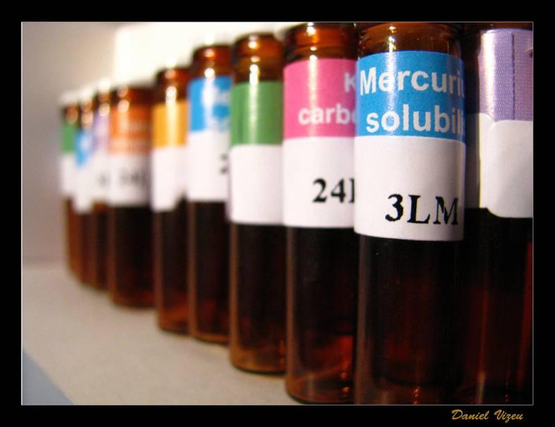 La homeopatía no se puede considerar medicina, según el comité de Ciencia y Tecnología del Parlamento Británico