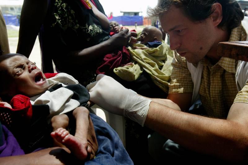 La malaria sigue siendo una amenaza para el 40% de la población mundial