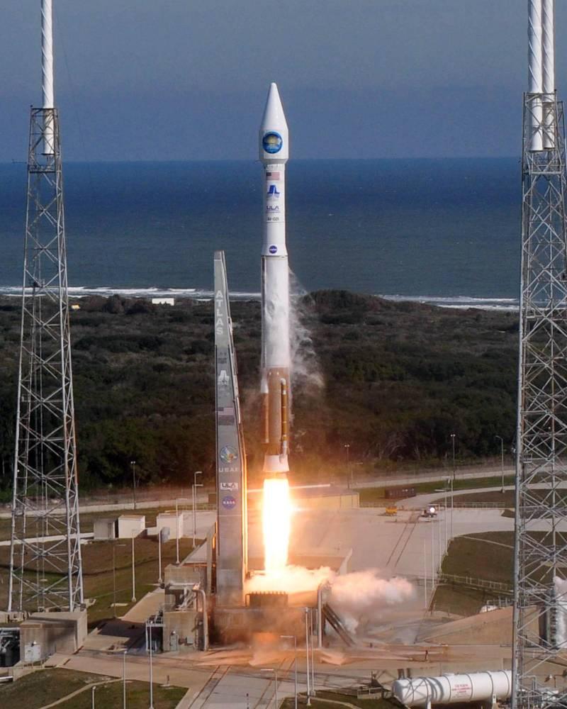 La NASA busca el santo grial del Sol con el observatorio SDO