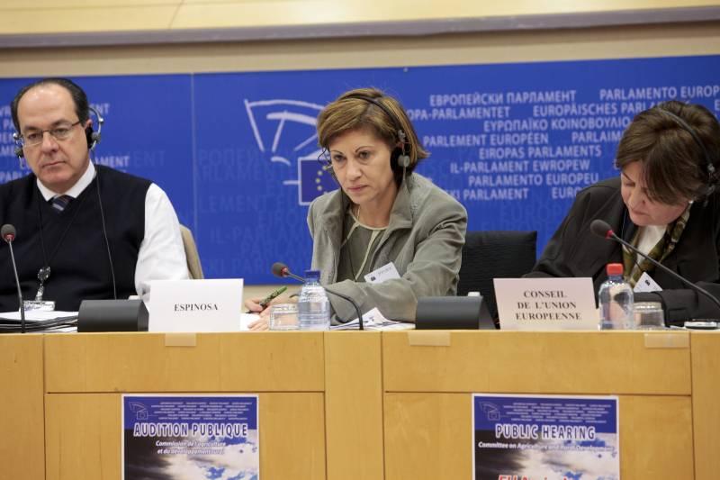 La Unión Europea se compromete a reducir un 20% las emisiones