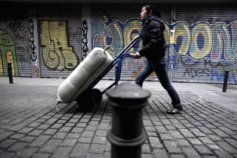 Las personas migrantes extranjeras se mueven dentro de España por motivos laborales