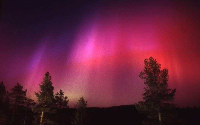 Los misterios de la Aurora Boreal