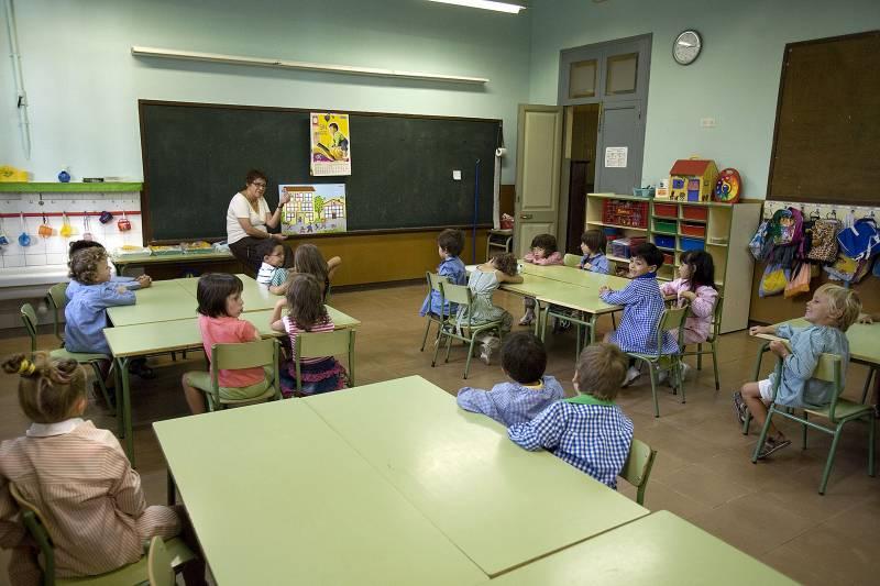 Más del 60% de los profesores tiene problemas de voz