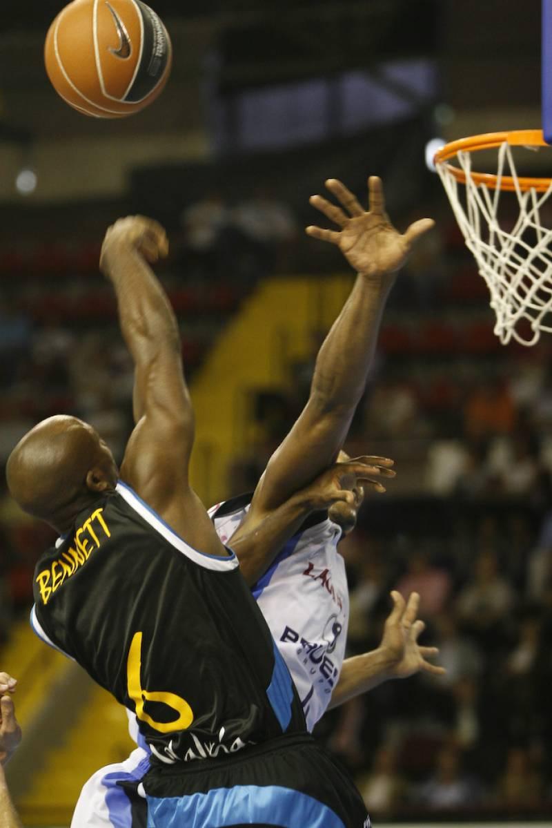 Proponen una nueva técnica para valorar a los jugadores de baloncesto