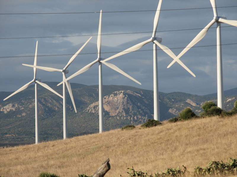 """""""Siempre se pueden quitar los parques eólicos mal instalados"""""""