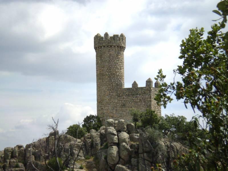 Torre vigía de Torrelodones